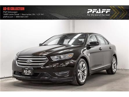 2013 Ford Taurus SEL (Stk: V4587A) in Newmarket - Image 1 of 20