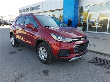 2020 Chevrolet Trax LT (Stk: 20-247) in Listowel - Image 1 of 10