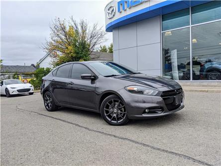 2016 Dodge Dart SXT (Stk: K7901A) in Peterborough - Image 1 of 24