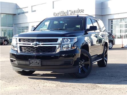 2018 Chevrolet Tahoe LS (Stk: U107249A) in Newmarket - Image 1 of 30