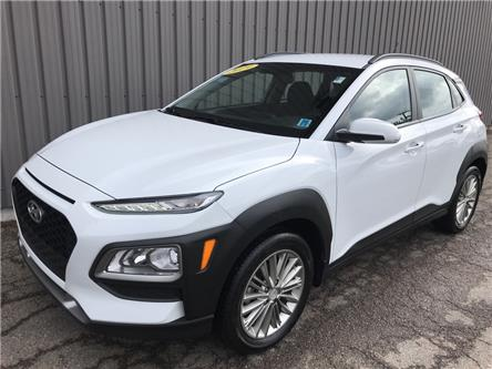 2019 Hyundai Kona 2.0L Preferred (Stk: N110A) in Charlottetown - Image 1 of 21
