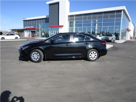 2020 Toyota Corolla L (Stk: 208036) in Moose Jaw - Image 2 of 24