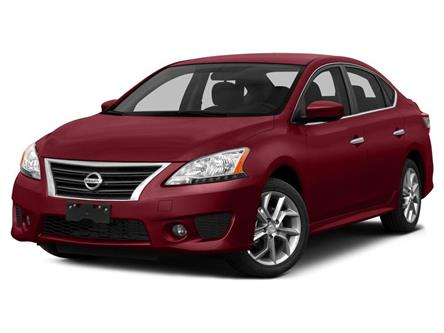 2015 Nissan Sentra 1.8 SR (Stk: 19-349A) in Smiths Falls - Image 1 of 10