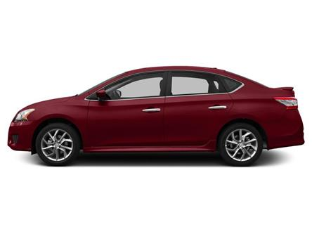 2015 Nissan Sentra 1.8 SR (Stk: 19-349A) in Smiths Falls - Image 2 of 10