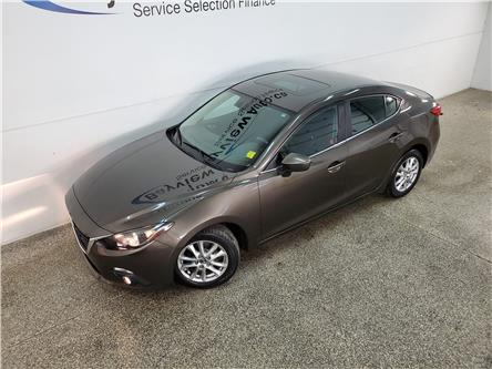 2014 Mazda Mazda3 GS-SKY (Stk: 35085JA) in Belleville - Image 2 of 25