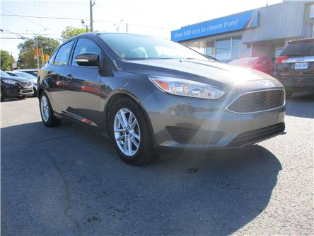 2015 Ford Focus SE (Stk: 191381) in Kingston - Image 1 of 12