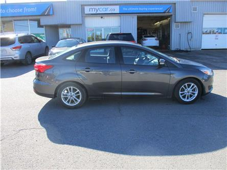 2015 Ford Focus SE (Stk: 191381) in Kingston - Image 2 of 12