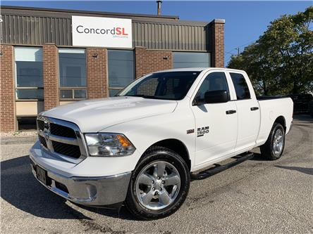 2019 RAM 1500 Classic ST (Stk: C3147) in Concord - Image 1 of 5