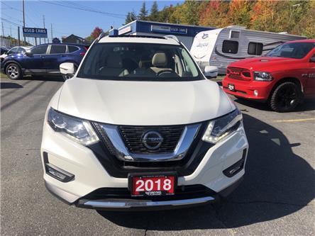 2018 Nissan Rogue SL (Stk: DF1678) in Sudbury - Image 2 of 20