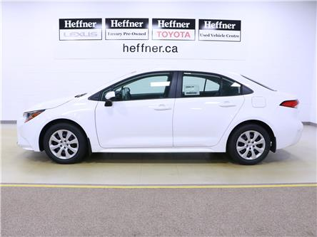 2020 Toyota Corolla LE (Stk: 200345) in Kitchener - Image 2 of 3