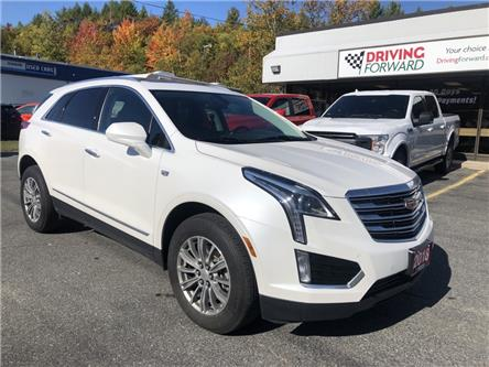 2018 Cadillac XT5 Luxury (Stk: DF1681) in Sudbury - Image 1 of 23