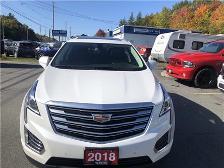 2018 Cadillac XT5 Luxury (Stk: DF1681) in Sudbury - Image 2 of 23