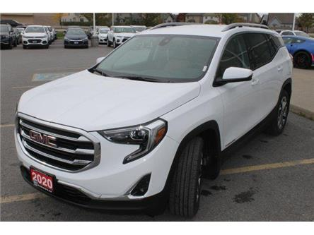 2020 GMC Terrain SLT (Stk: 64447) in Carleton Place - Image 1 of 20
