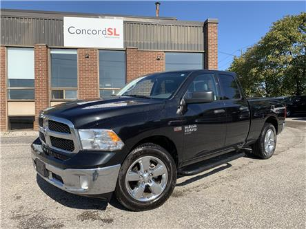 2019 RAM 1500 Classic ST (Stk: C3145) in Concord - Image 1 of 5