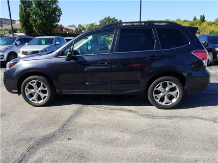 2018 Subaru Forester 2.5i Limited (Stk: 536629) in Cambridge - Image 2 of 27