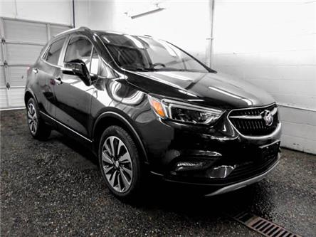 2019 Buick Encore Essence (Stk: E9-3964T) in Burnaby - Image 2 of 12