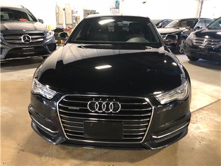 2016 Audi A6 2.0T Progressiv (Stk: W0647) in Mississauga - Image 2 of 27