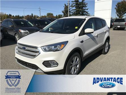 2019 Ford Escape SE (Stk: 5555) in Calgary - Image 1 of 22