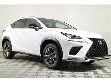 2020 Lexus NX 300  (Stk: 191046) in Richmond Hill - Image 1 of 26