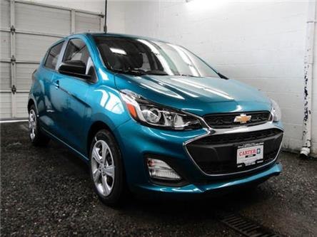 2019 Chevrolet Spark LS CVT (Stk: 49-73640) in Burnaby - Image 2 of 12