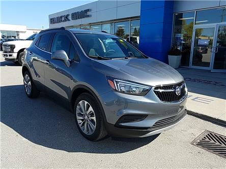 2020 Buick Encore Preferred (Stk: 20-270) in Listowel - Image 1 of 10