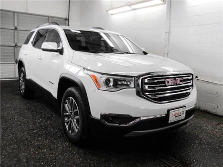 2019 GMC Acadia SLE-2 (Stk: R9-18730) in Burnaby - Image 2 of 13