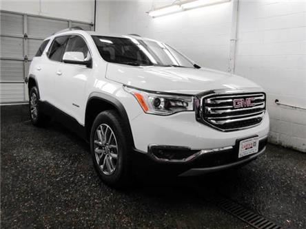 2019 GMC Acadia SLE-2 (Stk: R9-37800) in Burnaby - Image 2 of 13