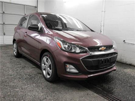 2019 Chevrolet Spark LS CVT (Stk: 49-00400) in Burnaby - Image 2 of 12