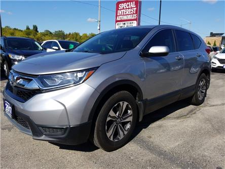 2017 Honda CR-V LX (Stk: 122785) in Cambridge - Image 1 of 23