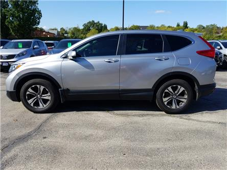 2017 Honda CR-V LX (Stk: 122785) in Cambridge - Image 2 of 23