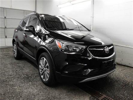 2019 Buick Encore Preferred (Stk: E9-69270) in Burnaby - Image 2 of 12