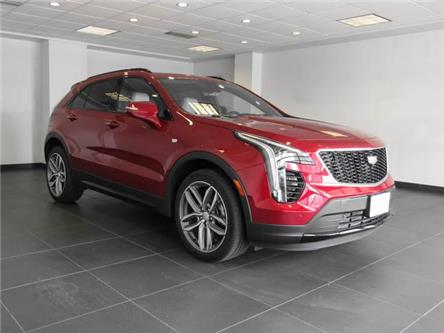 2019 Cadillac XT4 Sport (Stk: C9-81690) in Burnaby - Image 2 of 24