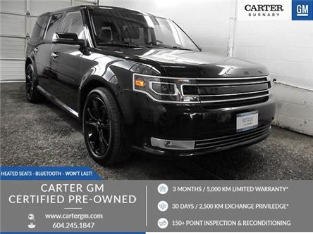 2019 Ford Flex Limited (Stk: P9-58170) in Burnaby - Image 1 of 23