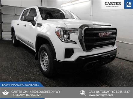 2019 GMC Sierra 1500 Base (Stk: 89-43240) in Burnaby - Image 1 of 13
