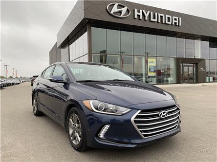 2018 Hyundai Elantra GL (Stk: 30024A) in Saskatoon - Image 1 of 22