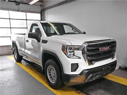 2019 GMC Sierra 1500 Base (Stk: 89-59010) in Burnaby - Image 2 of 9