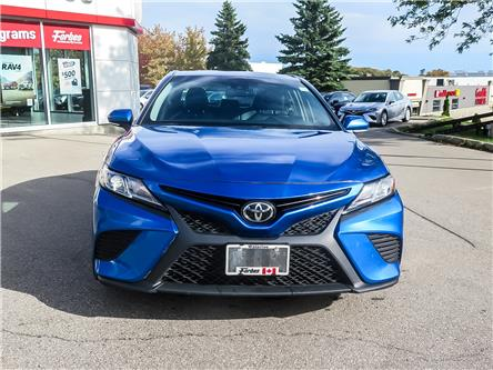 2018 Toyota Camry SE (Stk: 11665L) in Waterloo - Image 2 of 24