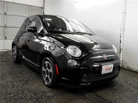 2016 Fiat 500E - (Stk: P9-58700) in Burnaby - Image 2 of 23