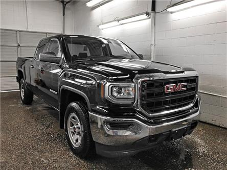 2019 GMC Sierra 1500 Limited Base (Stk: 89-11880) in Burnaby - Image 2 of 11