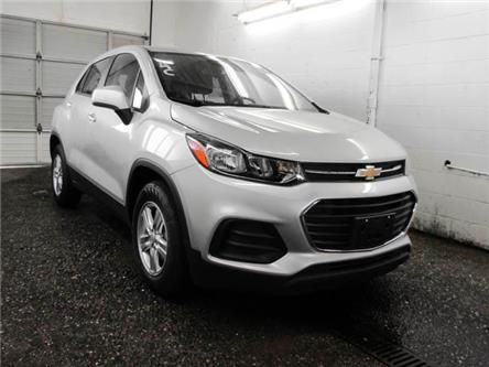 2019 Chevrolet Trax LS (Stk: T9-32050) in Burnaby - Image 2 of 12