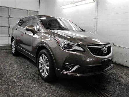 2019 Buick Envision Preferred (Stk: E9-56800) in Burnaby - Image 2 of 13
