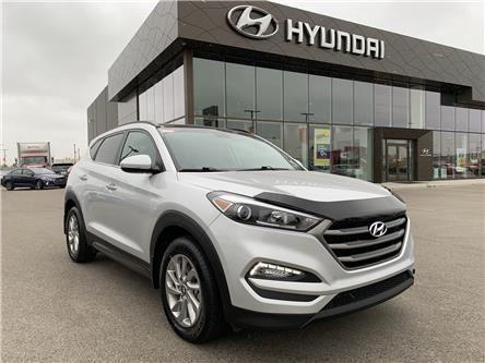 2016 Hyundai Tucson Luxury (Stk: 29320A) in Saskatoon - Image 1 of 25