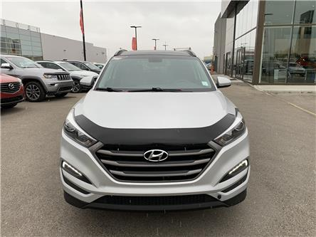 2016 Hyundai Tucson Luxury (Stk: 29320A) in Saskatoon - Image 2 of 25