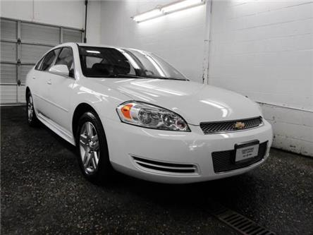 2013 Chevrolet Impala LT (Stk: P9-57691) in Burnaby - Image 2 of 22
