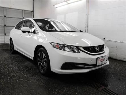 2014 Honda Civic EX (Stk: 79-08951) in Burnaby - Image 2 of 23