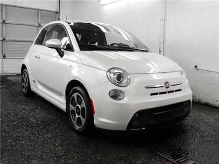 2016 Fiat 500E - (Stk: P9-59280) in Burnaby - Image 2 of 23