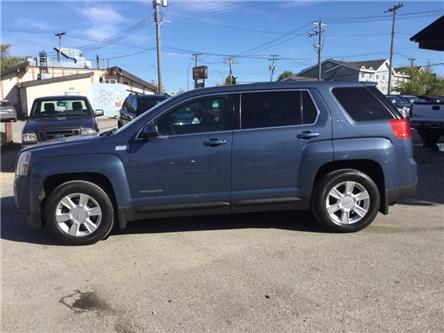 2011 GMC Terrain SLE-1 (Stk: ) in Winnipeg - Image 2 of 18
