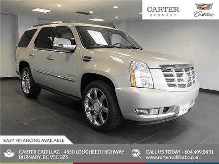 2011 Cadillac Escalade Base (Stk: N9-77231) in Burnaby - Image 1 of 25