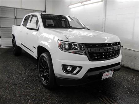 2019 Chevrolet Colorado LT (Stk: D9-87040) in Burnaby - Image 2 of 13