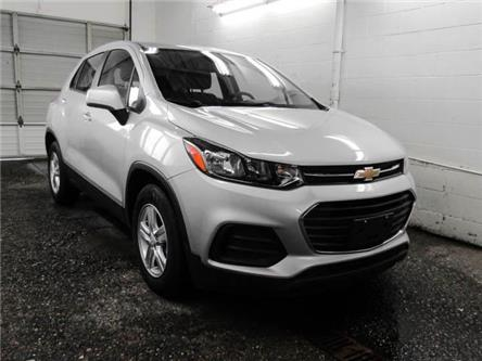 2019 Chevrolet Trax LS (Stk: Q9-43801) in Burnaby - Image 2 of 24